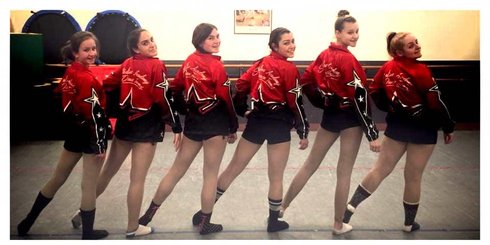 custom dance team warm ups  u0026 dance jackets  dance practice