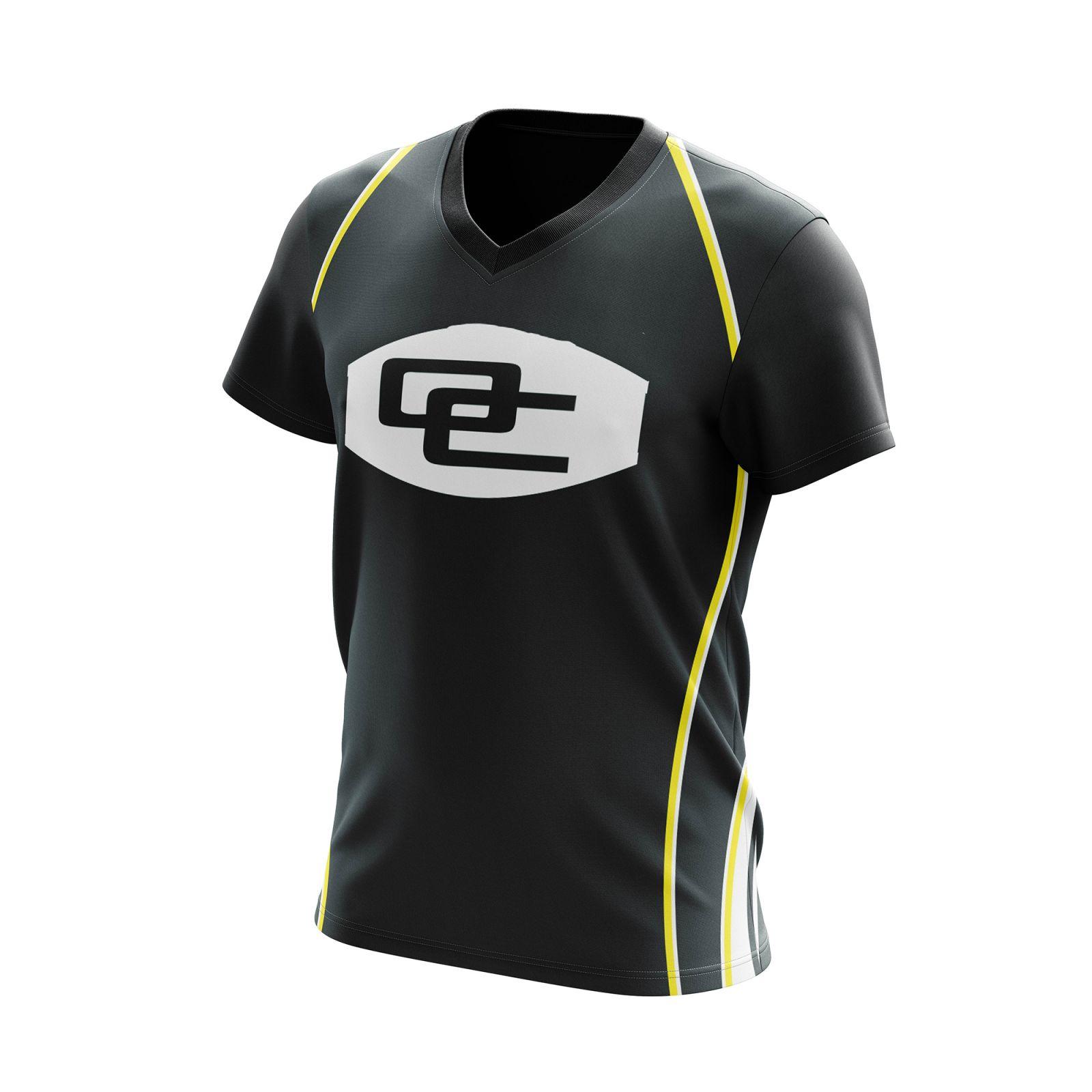 sports jersey