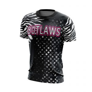 Slow Pitch Softball Jersey