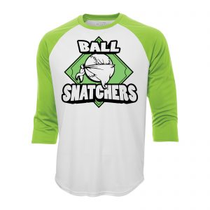 slow pitch, softball shirt